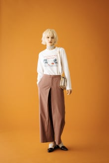 LAYMEE 2019-20AWコレクション 画像37/53