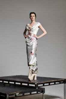 Vivienne Westwood -Bridal- 2020SSコレクション 画像6/15