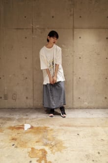 00〇〇 2019-20AWコレクション 画像7/30