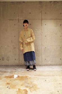 00〇〇 2019-20AWコレクション 画像12/30