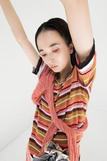 AKANE UTSUNOMIYA 2020SSコレクション 画像8/21