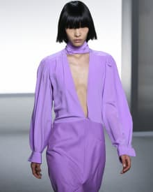 GIVENCHY -Women's- 2020SS パリコレクション 画像14/134