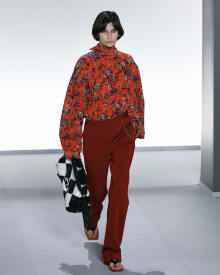 GIVENCHY -Women's- 2020SS パリコレクション 画像15/134