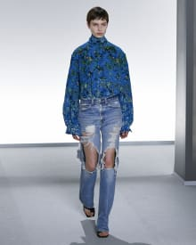 GIVENCHY -Women's- 2020SS パリコレクション 画像65/134