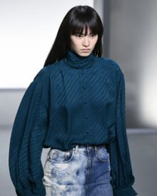 GIVENCHY -Women's- 2020SS パリコレクション 画像83/134