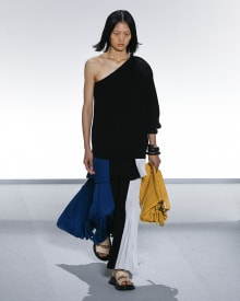 GIVENCHY -Women's- 2020SS パリコレクション 画像92/134