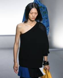 GIVENCHY -Women's- 2020SS パリコレクション 画像93/134