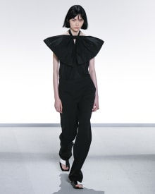 GIVENCHY -Women's- 2020SS パリコレクション 画像114/134