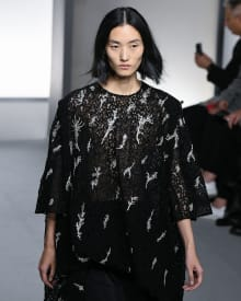 GIVENCHY -Women's- 2020SS パリコレクション 画像127/134