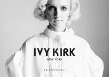 Ivy Kirk 2020SS ニューヨークコレクション 画像1/12