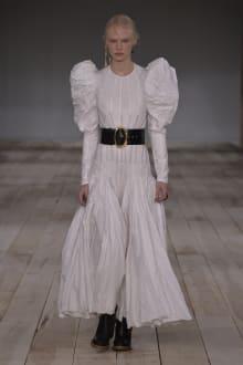 Alexander McQueen -Women's- 2020SS パリコレクション 画像1/42