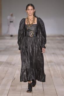 Alexander McQueen -Women's- 2020SS パリコレクション 画像3/42