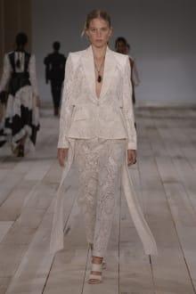 Alexander McQueen -Women's- 2020SS パリコレクション 画像6/42