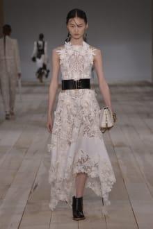 Alexander McQueen -Women's- 2020SS パリコレクション 画像8/42