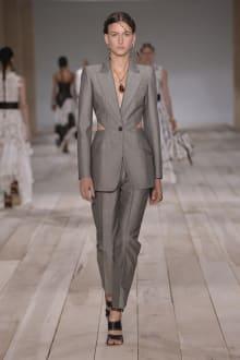 Alexander McQueen -Women's- 2020SS パリコレクション 画像9/42
