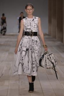 Alexander McQueen -Women's- 2020SS パリコレクション 画像10/42