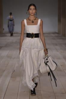 Alexander McQueen -Women's- 2020SS パリコレクション 画像14/42