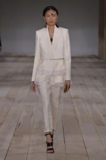 Alexander McQueen -Women's- 2020SS パリコレクション 画像15/42
