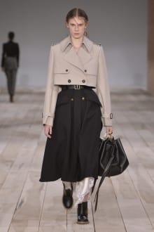 Alexander McQueen -Women's- 2020SS パリコレクション 画像16/42
