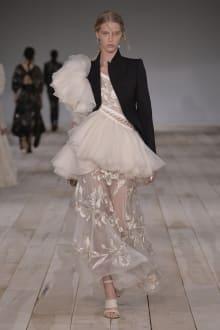Alexander McQueen -Women's- 2020SS パリコレクション 画像35/42