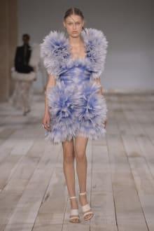 Alexander McQueen -Women's- 2020SS パリコレクション 画像37/42