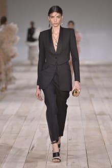 Alexander McQueen -Women's- 2020SS パリコレクション 画像38/42