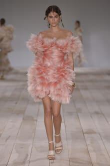 Alexander McQueen -Women's- 2020SS パリコレクション 画像39/42