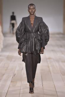Alexander McQueen -Women's- 2020SS パリコレクション 画像42/42