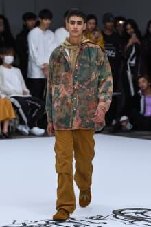 Children of the discordance 2020SS 東京コレクション 画像15/144