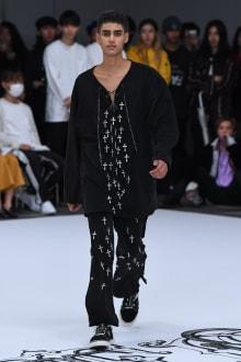 Children of the discordance 2020SS 東京コレクション 画像79/144