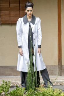 JUNKO SHIMADA 2020SS パリコレクション 画像3/39