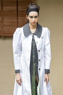 JUNKO SHIMADA 2020SS パリコレクション 画像4/39