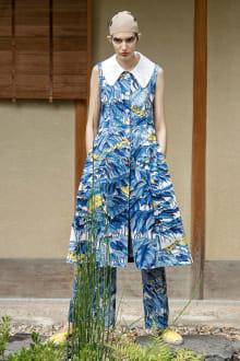 JUNKO SHIMADA 2020SS パリコレクション 画像5/39
