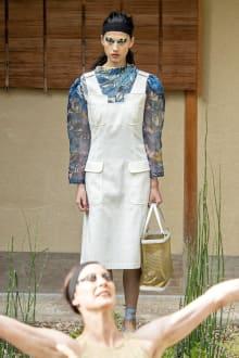 JUNKO SHIMADA 2020SS パリコレクション 画像26/39