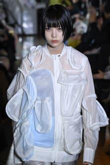 MIKIO SAKABE 2020SS 東京コレクション 画像14/38