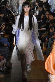 MIKIO SAKABE 2020SS 東京コレクション 画像29/38
