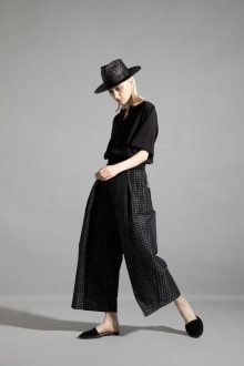 Robes & Confections 2020SSコレクション 画像15/33