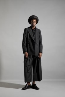 Robes & Confections HOMME 2020SSコレクション 画像1/22