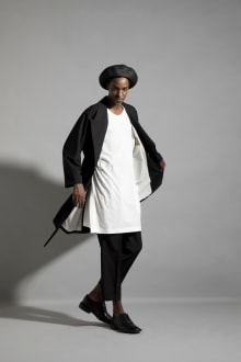 Robes & Confections HOMME 2020SSコレクション 画像3/22