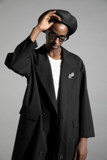 Robes & Confections HOMME 2020SSコレクション 画像9/22