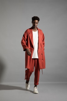 Robes & Confections HOMME 2020SSコレクション 画像11/22