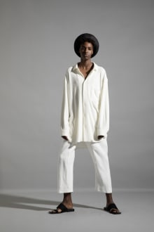 Robes & Confections HOMME 2020SSコレクション 画像13/22