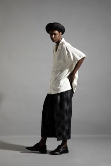 Robes & Confections HOMME 2020SSコレクション 画像16/22