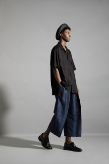 Robes & Confections HOMME 2020SSコレクション 画像17/22