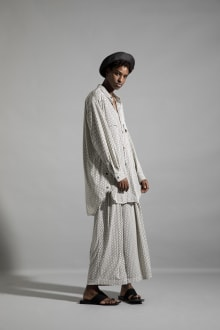 Robes & Confections HOMME 2020SSコレクション 画像18/22