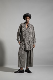 Robes & Confections HOMME 2020SSコレクション 画像19/22