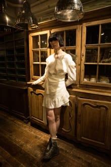 thibaut 2020SS 東京コレクション 画像16/25