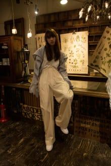 thibaut 2020SS 東京コレクション 画像17/25