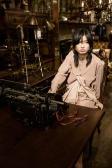 thibaut 2020SS 東京コレクション 画像19/25