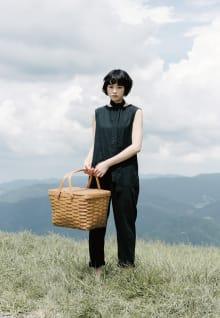 -by RYOJI OBATA 2020SSコレクション 画像6/40